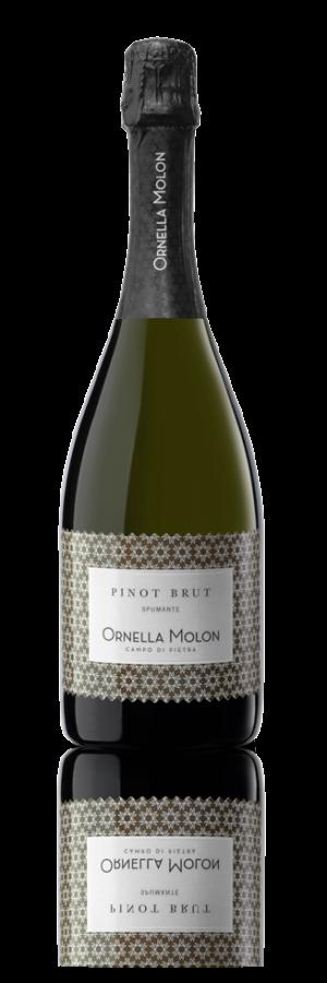 Pinot Brut Spumante Ornella Molon