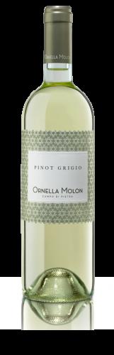 Pinot Grigio DOC Venezia Ornella Molon