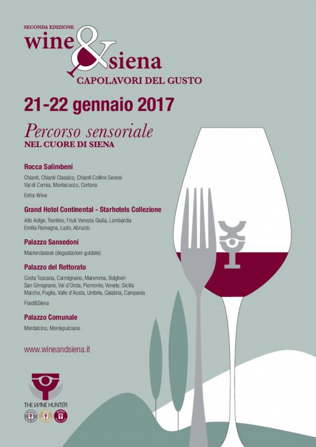 Ornella Molon a Wine & Siena Ornella Molon