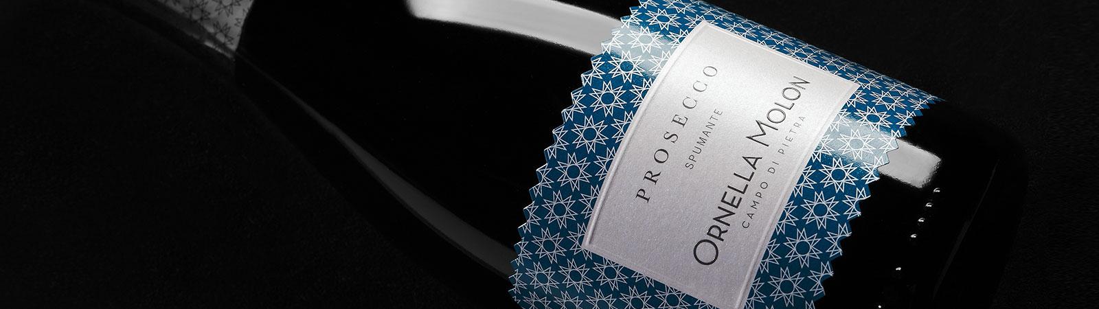 Sparkling wines Ornella Molon
