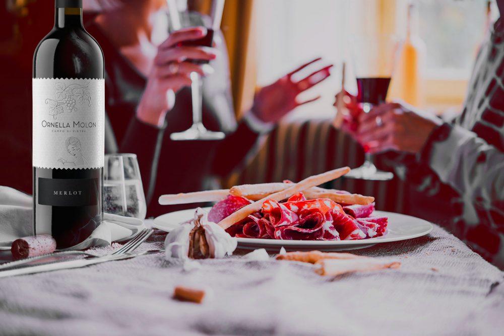 Dining Ornella Molon