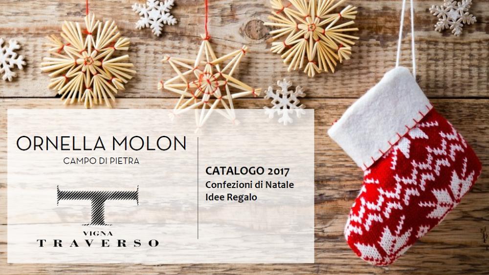 Confezioni di Natale 2017 Ornella Molon