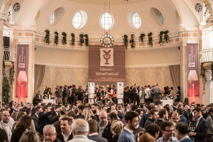 Merano Wine Festival || Rosso di Villa 2011 Ornella Molon